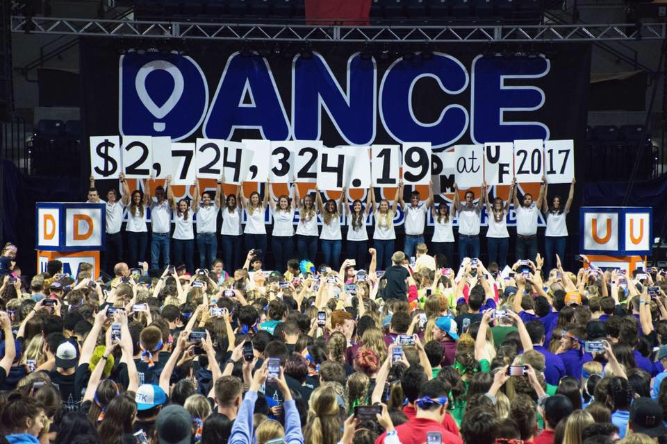 5 Days until Dance Marathon